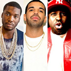 "From QM to Funk Flex, a Complete Guide to the Drake vs. Meek Mill ""Beef"""