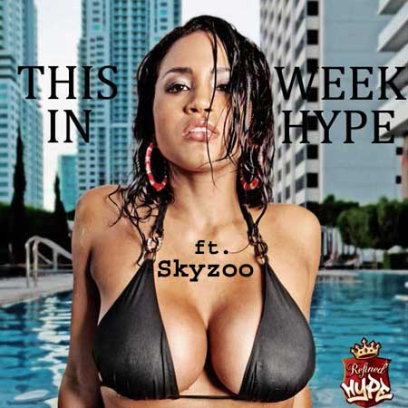 "This Week in Hype: Drake's ""NWTS"" Leak, Skyzoo's the Rap Game Melo & More"