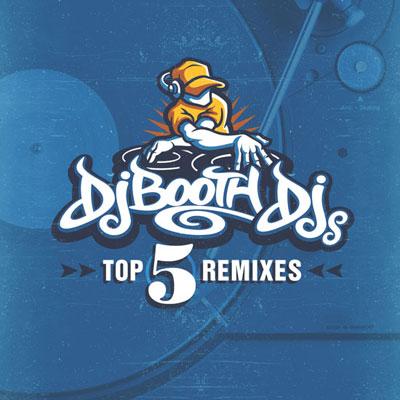 top-remixes-june-2014