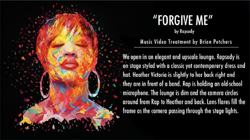 How a Music Video Is Made: A Mock Treatment With Rapsody | DJBooth