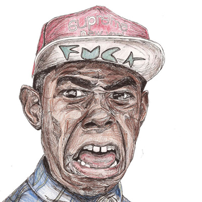 "Tyler, The Creator's ""Cherry Bomb"" Album is Audio Chaos"