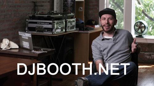 DJ Z Interview