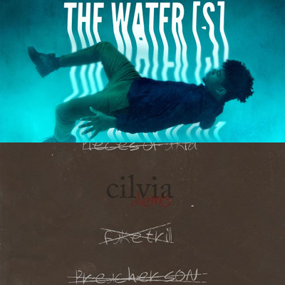 "Isaiah Rashad's ""Cilvia Demo"" vs. Mick Jenkins' ""The Water[s]"""