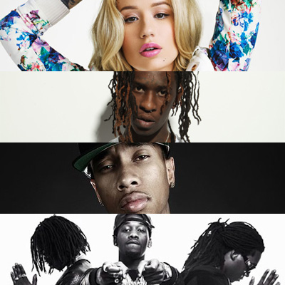 Who Was the Worst Rapper of 2014?