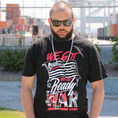 Real Recognize Real: Wrekonize on Pink Floyd, the Rise of TDE & More