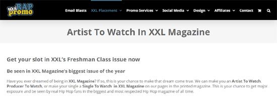 XXL Scam