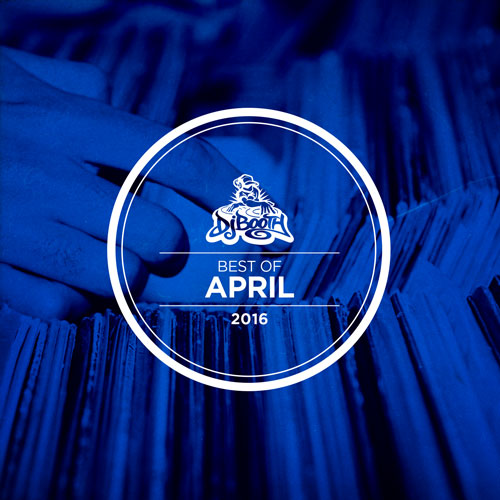 best-hip-hop-rb-songs-of-april-2016