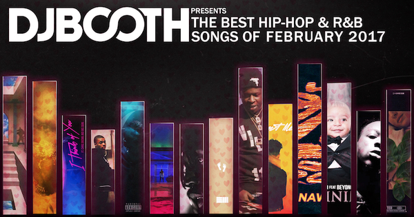 best-hip-hop-rb-songs-february-2017