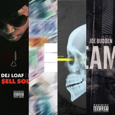10 Must Have Hip-Hop Downloads of the Week (10/24)Playlist Cover