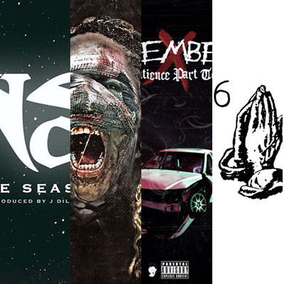 10 Must Have Hip-Hop Downloads of the Week (10/31) Playlist