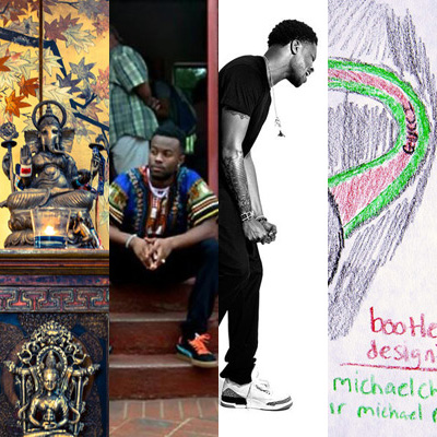 10 Must Have Hip-Hop Downloads of the Week (11/21)Playlist Cover