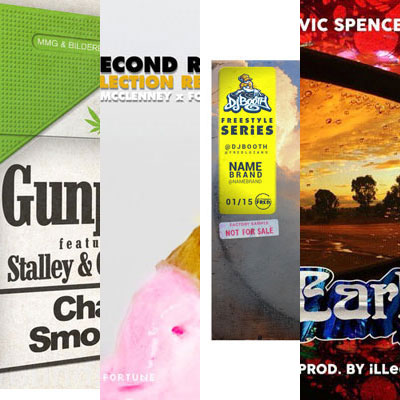 10 Must Have Hip-Hop Downloads of the Week (1/23) Playlist