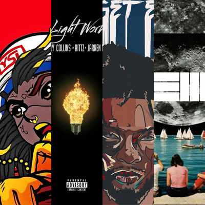 10 Must Have Hip-Hop Downloads of the Week (1/30)Playlist Cover