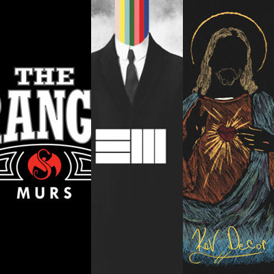 10 Must Have Hip-Hop Downloads of the Week (2/27)Playlist Cover
