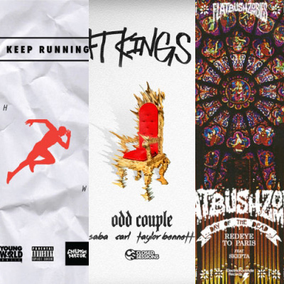 10 Must Have Hip-Hop Downloads of the Week (3/27)Playlist Cover