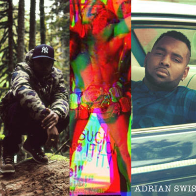10 Must Have Hip-Hop Downloads of the Week (4/17)Playlist Cover