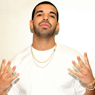 Every Drake Song of 2014Playlist Cover