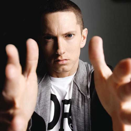 Rap God: 12 Songs Where Eminem Proves He's the Greatest Playlist