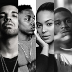 The Best Hip-Hop & R&B Songs of 2014 Artwork