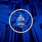 Best Hip-Hop & R&B Songs of April, 2016Playlist Cover