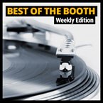 Best of the Booth (Oct 6 - Oct 12, 2013) Playlist Image