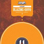 DJ Blaze - Blazing Cuts (November 2015)Playlist Cover