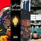 10 Must Have Hip-Hop Downloads of the Week (1/30) Artwork