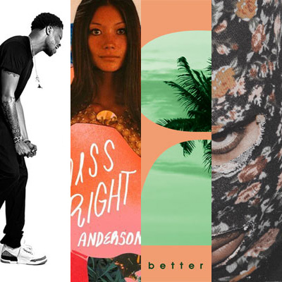 10 Fresh Songs You Might Have Missed (The Best Of) Artwork