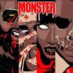Monsters, Demons & Zombies: Hip-Hop Halloween Playlist Image
