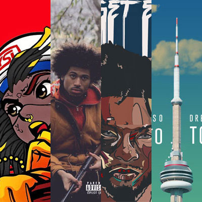 10 Must Have Hip-Hop Downloads of the Week (1/30) Playlist