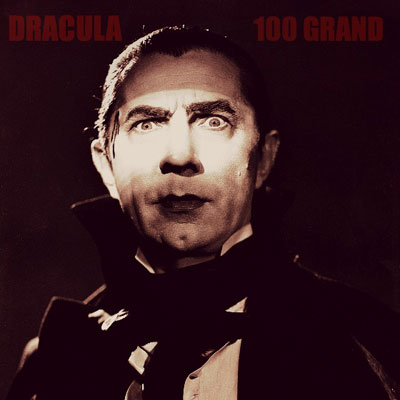 Dracula Promo Photo
