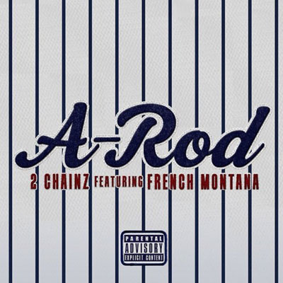 A-Rod Cover