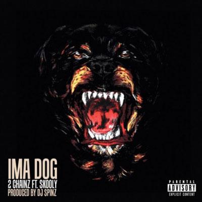IMA DOG Cover