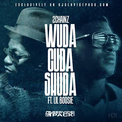 Wuda Cuda Shuda Cover