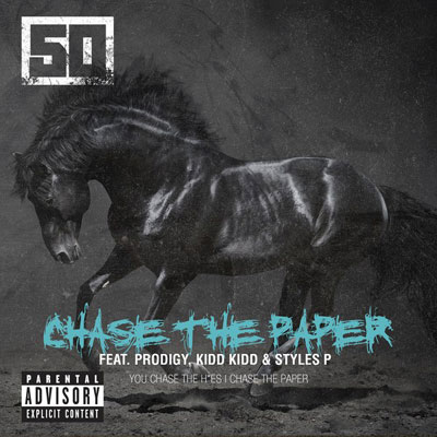 Chase The Paper Cover