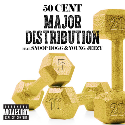 Major Distribution Cover