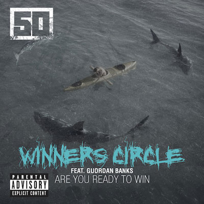Winners Circle Cover