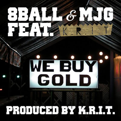 We Buy Gold Cover