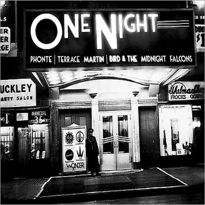 One Night Promo Photo