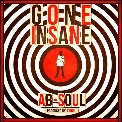 Gone Insane Cover