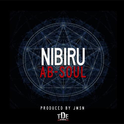 Nibiru Cover