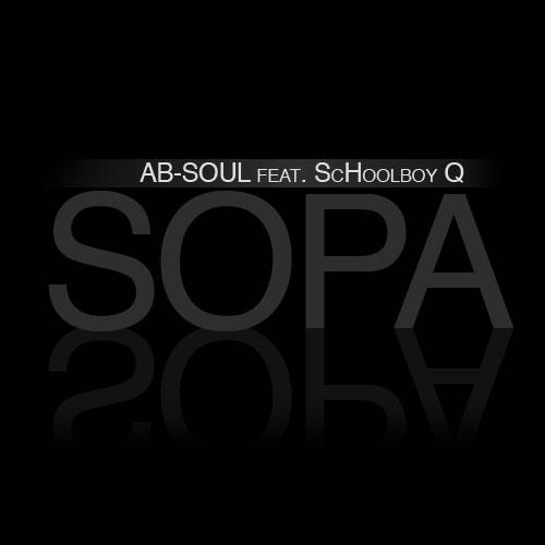 SOPA Cover