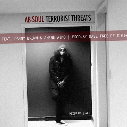 Terrorist Threats Promo Photo