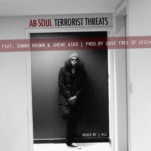Terrorist Threats Promo Photo