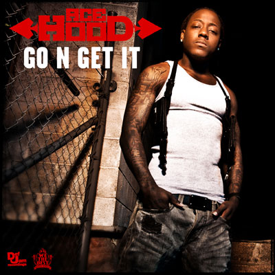 Go N Get It Cover