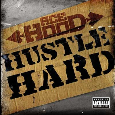 Hustle Hard Cover