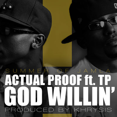 God Willin' Cover
