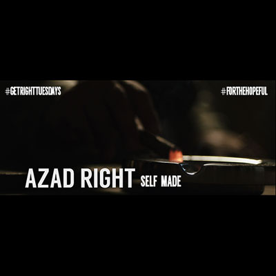 azad-right-self-made