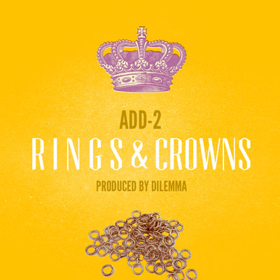 Rings & Crowns Cover