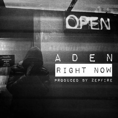Aden - Right Now Artwork